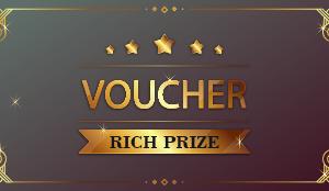 Rich Prize Voucher